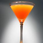Рецепт коктейля Абрикосовый