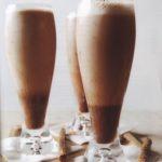 Коктейль Молочно-шоколадный