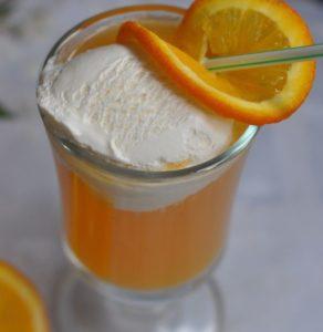 Лимонный айс-крим