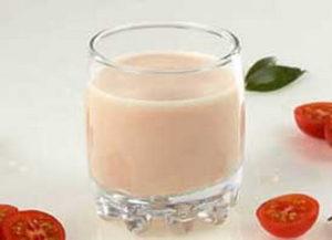 Коктейль с томатным соком