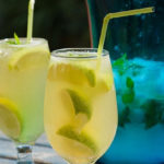 Коктейль Испанский лимонад