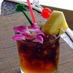 Рецепт коктейля «Май-Тай» (Mai Tai)