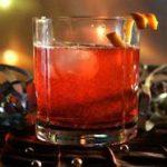 Рецепт коктейля «Дьяболо» (Diablo)