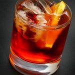 Рецепт коктейля «Американо» (Americano)