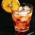 Рецепт коктейля «Крестный ребенок» (Godchild)