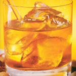 Рецепт коктейля «Крестный сын» (Godson)