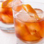 Рецепт коктейля «Гарибальди» (Garibaldi)