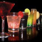 Популярные коктейли