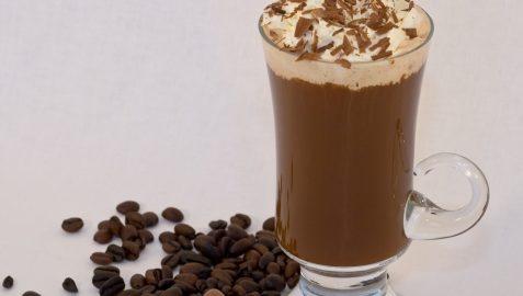 Коктейль кофейный